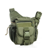 Portable Hiking Running Waist Bag Fanny Pack Bag Phone Pocket Durable