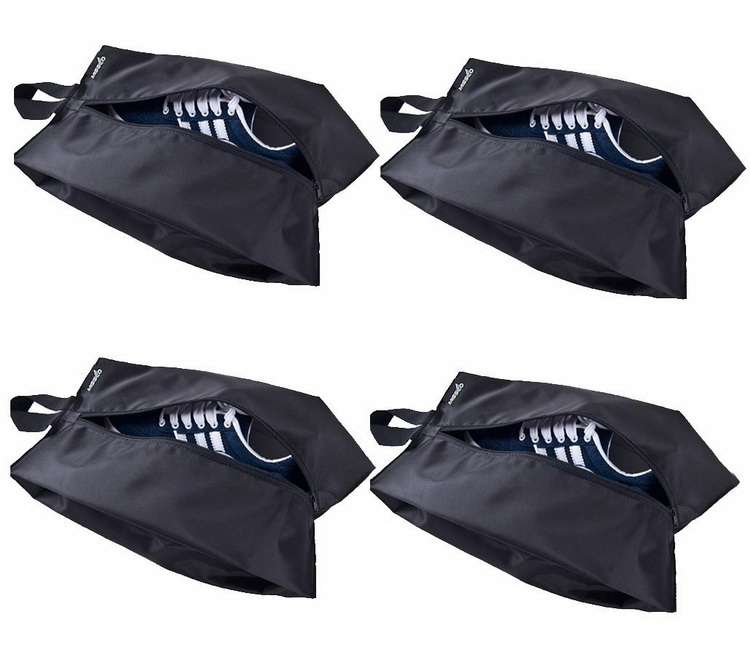 Portable Gym Sports Travel Shoe Bag For Women Men with Waterproof