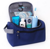 Travel Cosmetic Makeup Toilety Organizer Bag For Men And Women With Hook