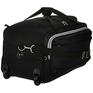 Light Weight Travel Duffle Bags With Wheel And Handle For Men And Women
