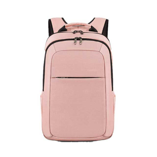Anti-Theft Business Travel Laptop & Notebook Backpack With USB Charging Port For Men And Women