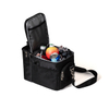 1680D Polyester Insulated Shoulder Cooler Bag For Beach Picnic
