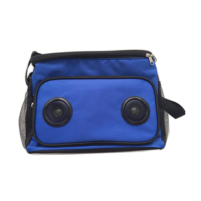 Waterproof Practical Insulated Cooler Bag