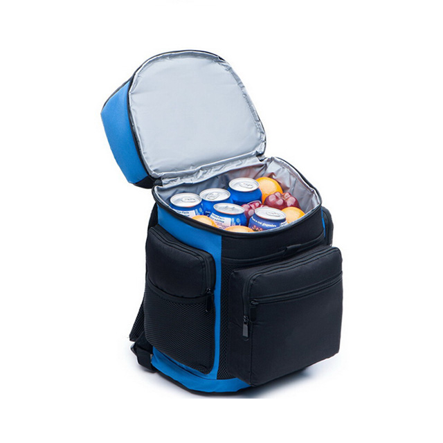 Extra Large Insulated Lunch Cooler Backpack For Travel Picnic ODM & OEM