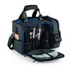 Insulated Picnic Cooler Bags With Removable Should Strap And Multifunction Pockets