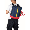 New Travel Backpack Laptop Bag With Two Side Pocket