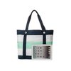 Waterproof Canvas Beach Bags And Totes With Small Inner Pocket